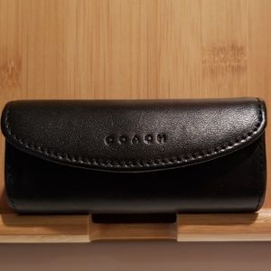 Coach lipstick case